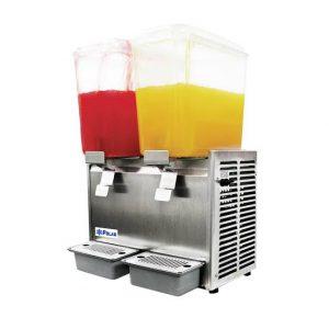 Despachador de bebidas DB-18×2