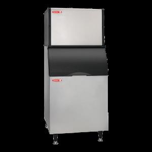 Fabricas de hielo en cubo MHC-230/506 MA