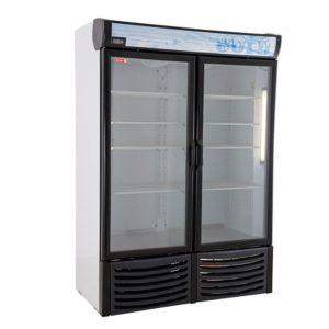 Refrigeradores verticales exhibidores R36L