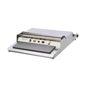 Máquinas Emplayadoras para rollos hasta de 45 cm (Termoselladora)