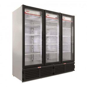 Refrigeradores verticales exhibidores G372