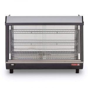Vitrina caliente VC-92/136