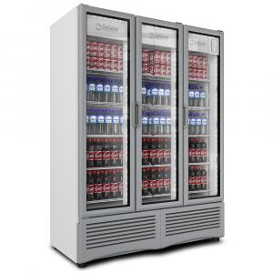 Refrigerador 42 pies cúbicos G342, 3PC