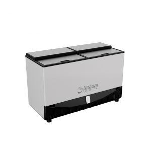 Refrigerador Horizontal 18 pies HR18