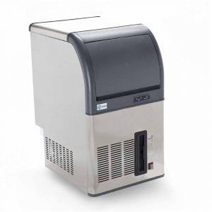 Máquina fabricadora de hielo de 40 kilos ZBF-40E
