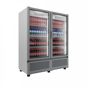 Refrigerador 35 pies cúbicos VR35 D 2PC