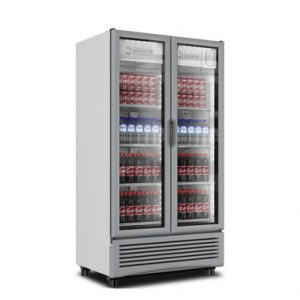 Refrigerador 26 pies cúbicos VRD26